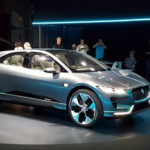 2019 Jaguar I-Pace – The First All-Electric Jaguar