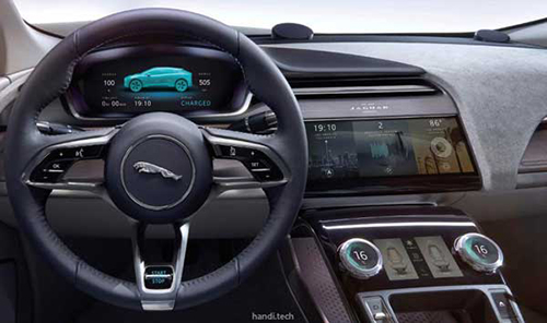 2019-Jaguar-I-Pace-interior