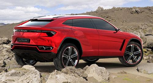 2019-Lamborghini-Urus-back