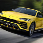 2019 Lamborghini Urus – The Fastest SUV Is Coming
