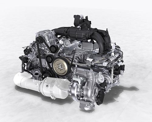 2019-Porsche-960-engine