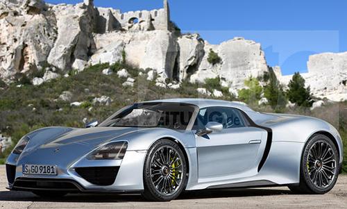 2019-Porsche-960-side