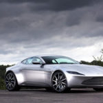 2018 Aston Martin Vantage – A Completely New Design