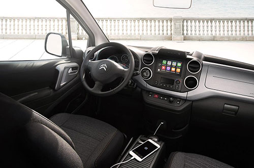 2018-Citroën-Berlingo-Multispace-interior