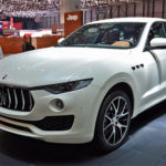 2018 Maserati Levante GTS – Renovated Powertrain