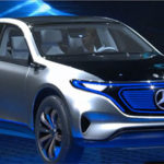 2019 Mercedes EQ A – The First Fully Electric Mercedes SUV