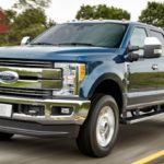 2018 Ford F-250 – Bold and Daring