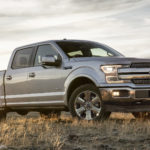 2018 Ford F-150 Diesel – Comfort And Utility