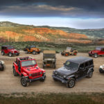 2018 Jeep Wrangler JL – Everyone's Favorite Off-roader