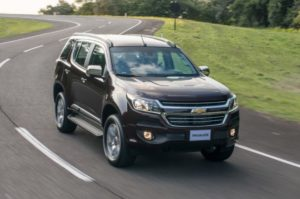2019 Chevy Trailblazer SUV