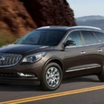 2019 Buick Enclave – Fresh, Competitive And Bold