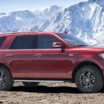 2019 Ford Expedition – Luxurious And Premium Crossover.