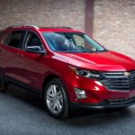 2019 Chevrolet Equinox –Safety First, Dazzling Speed