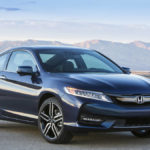 2017 Honda Accord Coupe – Sporty, Noteworthy And Reliable