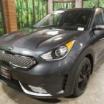 2018 Kia Niro – Popular And Competitive.