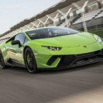 2018 Lamborghini Huracan – Innovation And Classy.