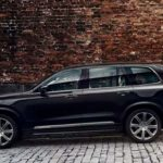 2018 Volvo XC90 – Astonishingly Beautiful