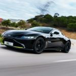 2019 Aston Martin Vantage – Sporty, Fresh And Fast.