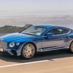2019 Bentley Continental GT - More Grandeur In Everything