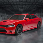 2019 Dodge Charger – Rigid, Savvy and Expressive.