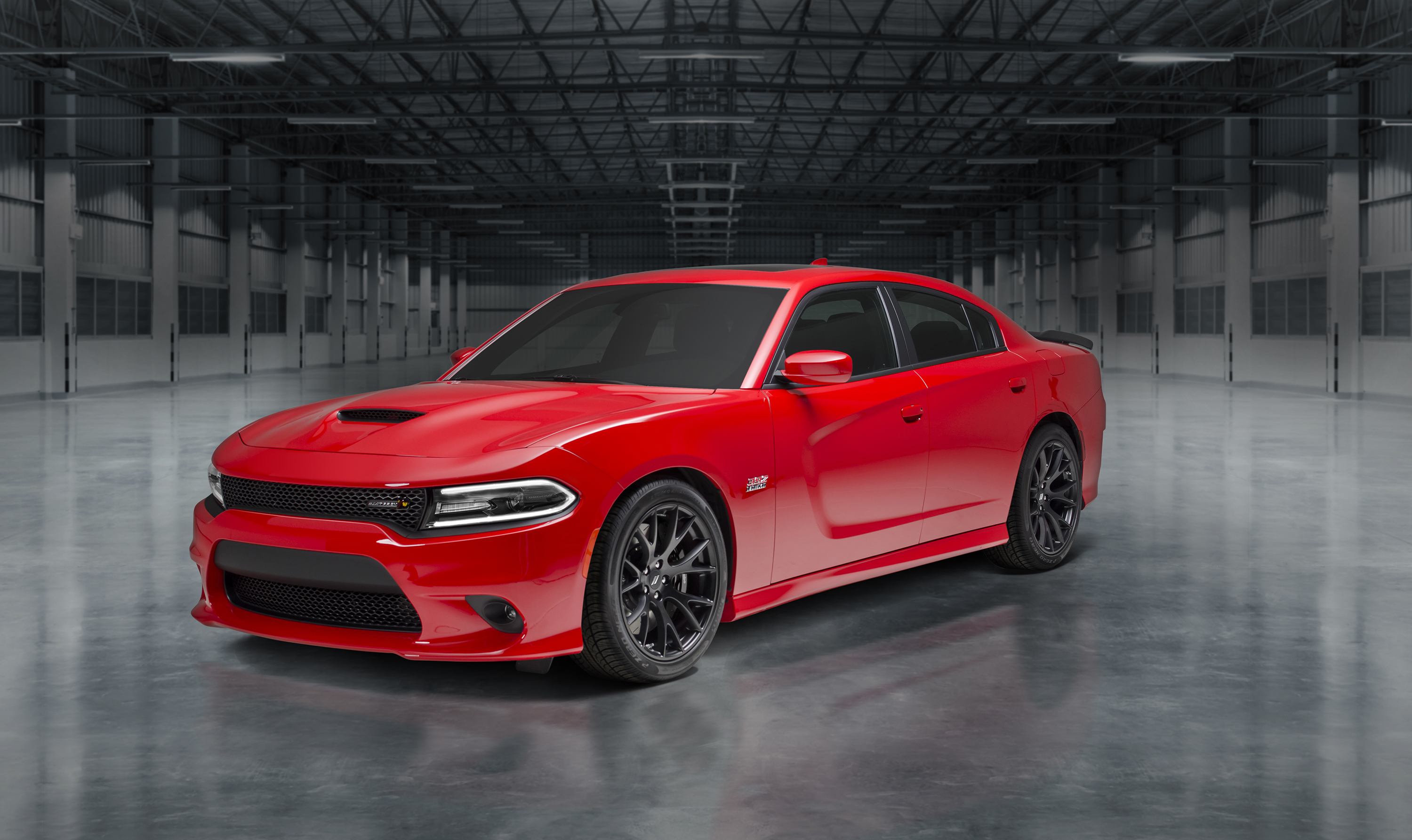 2019 Dodge Charger – Rigid Savvy and Expressive NewCarsPortal
