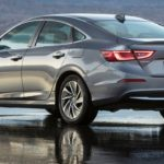 2019 Honda Insight – Setting The Pace For Others To Follow