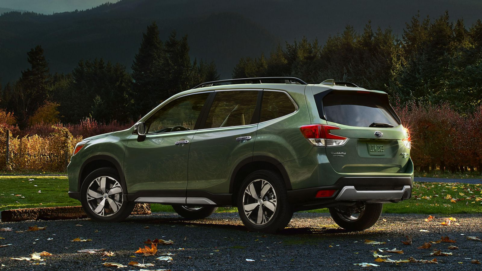 2019 Subaru Forester The Evolution Has Finally Arrived