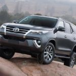 2019 Toyota 4Runner – Rugged And Powerful