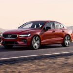 2019 Volvo S60 – Classy and All-time Comfort