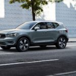 2019 Volvo XC40 – Safe, Funky And Extra Sparkle