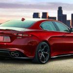 2020 Alfa Romeo – Dazzling Crossover
