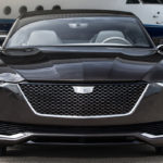 2020 Cadillac CT5 – Huge, Ready And Fired Up