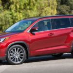 2019 Toyota Highlander – Surprises and Inspiration