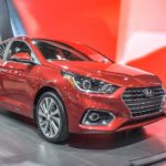 2019 Hyundai Accent – Seamless Classic