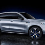 2020 Mercedes-Benz EQC 400 – The First Full-Electric Mercedes