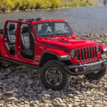 2020 Jeep Gladiator Is Making The Comeback