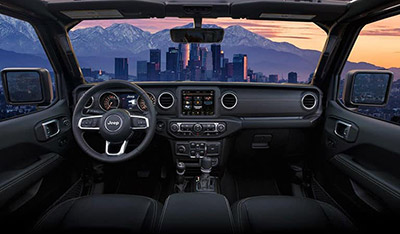 2020-Jeep-Gladiator-interior