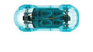 2020-Porsche-Taycan-engine